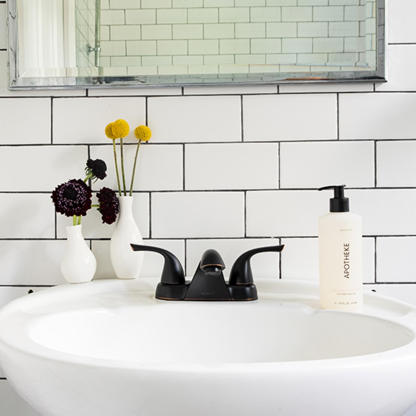 Apotheke White Vetiver Liquid Soap