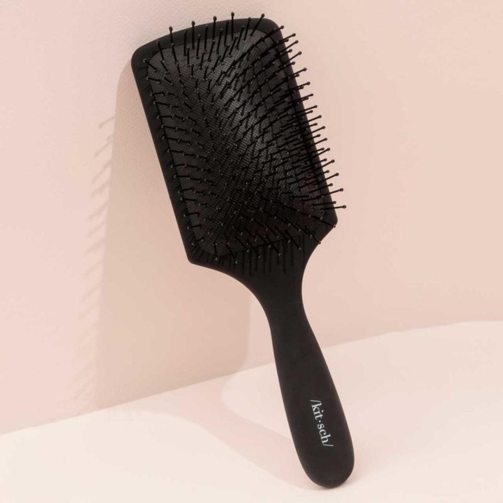 /KIT•SCH/ Eco-Friendly Paddle Brush