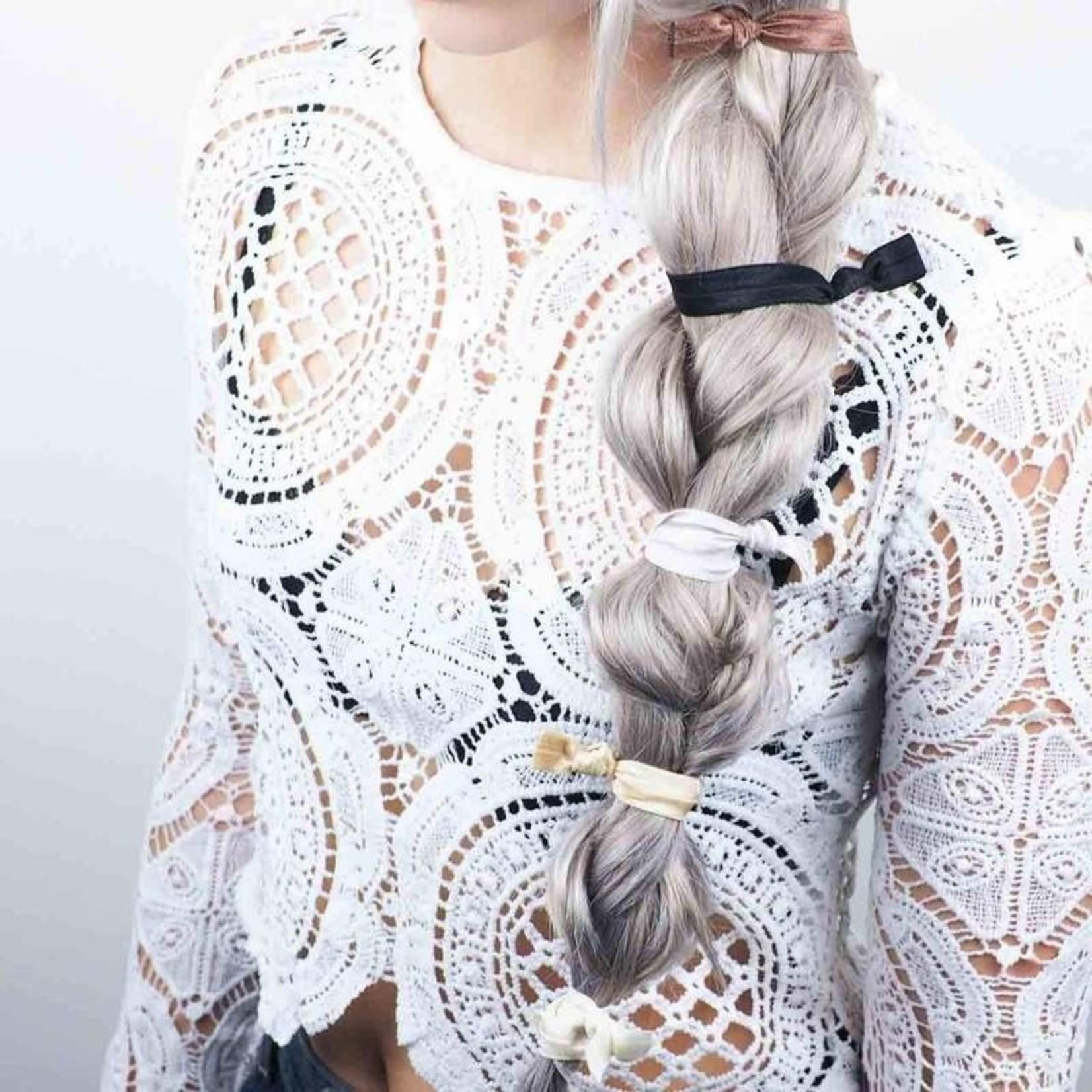 /KIT•SCH/ Basics Hair Ties