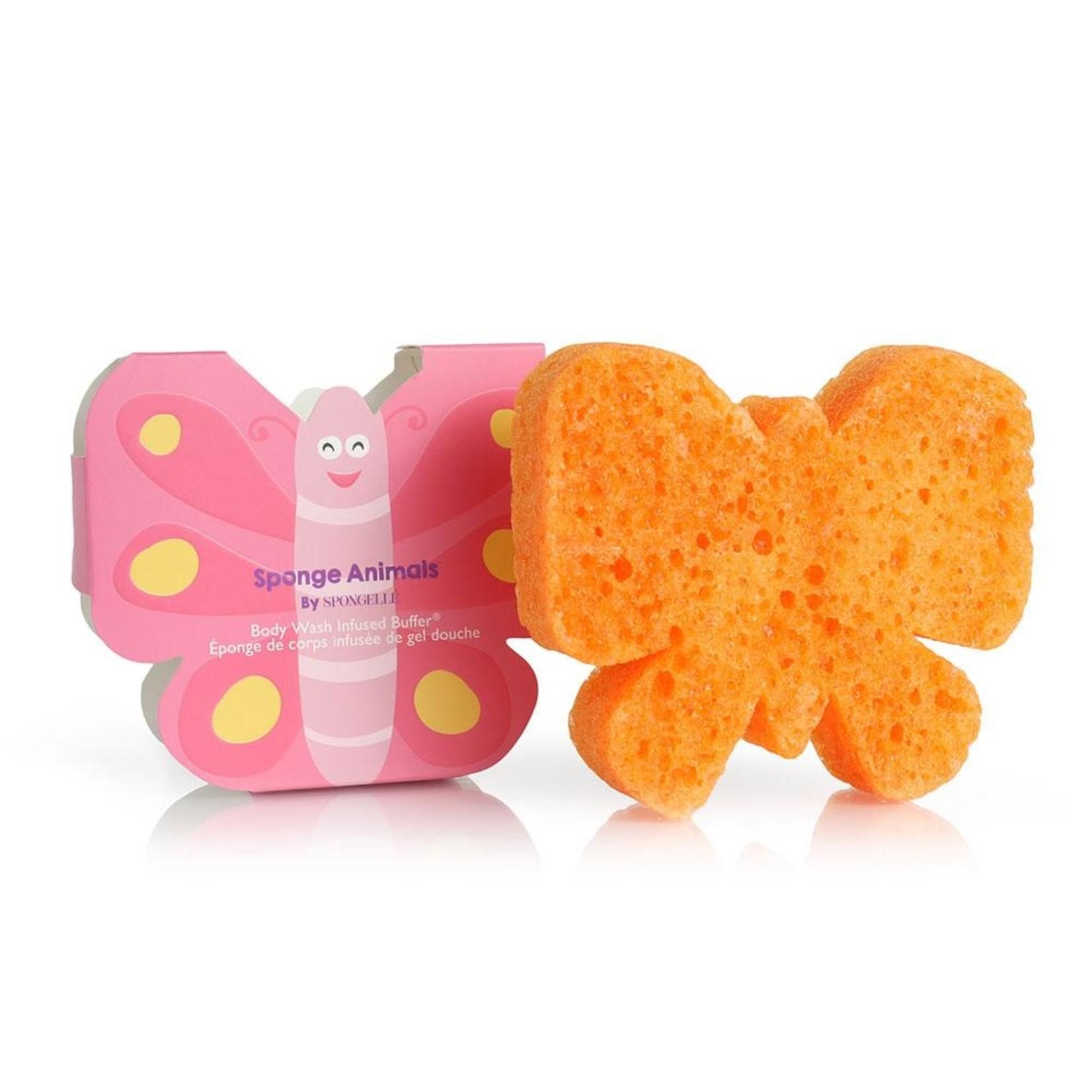 Spongelle Sponge Animals