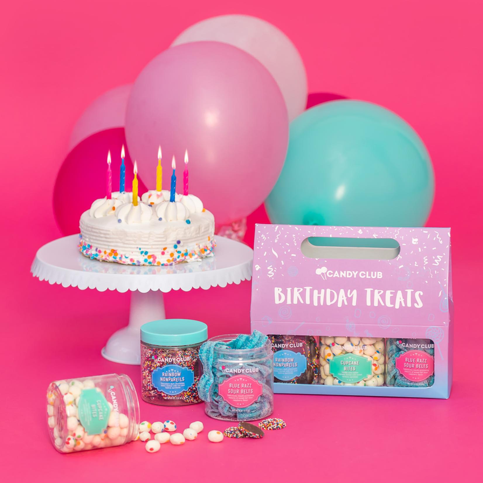 Candy Club Birthday Treats 'Sweet' Gift Set