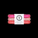 TELETIES Pink Punch 3-Pack