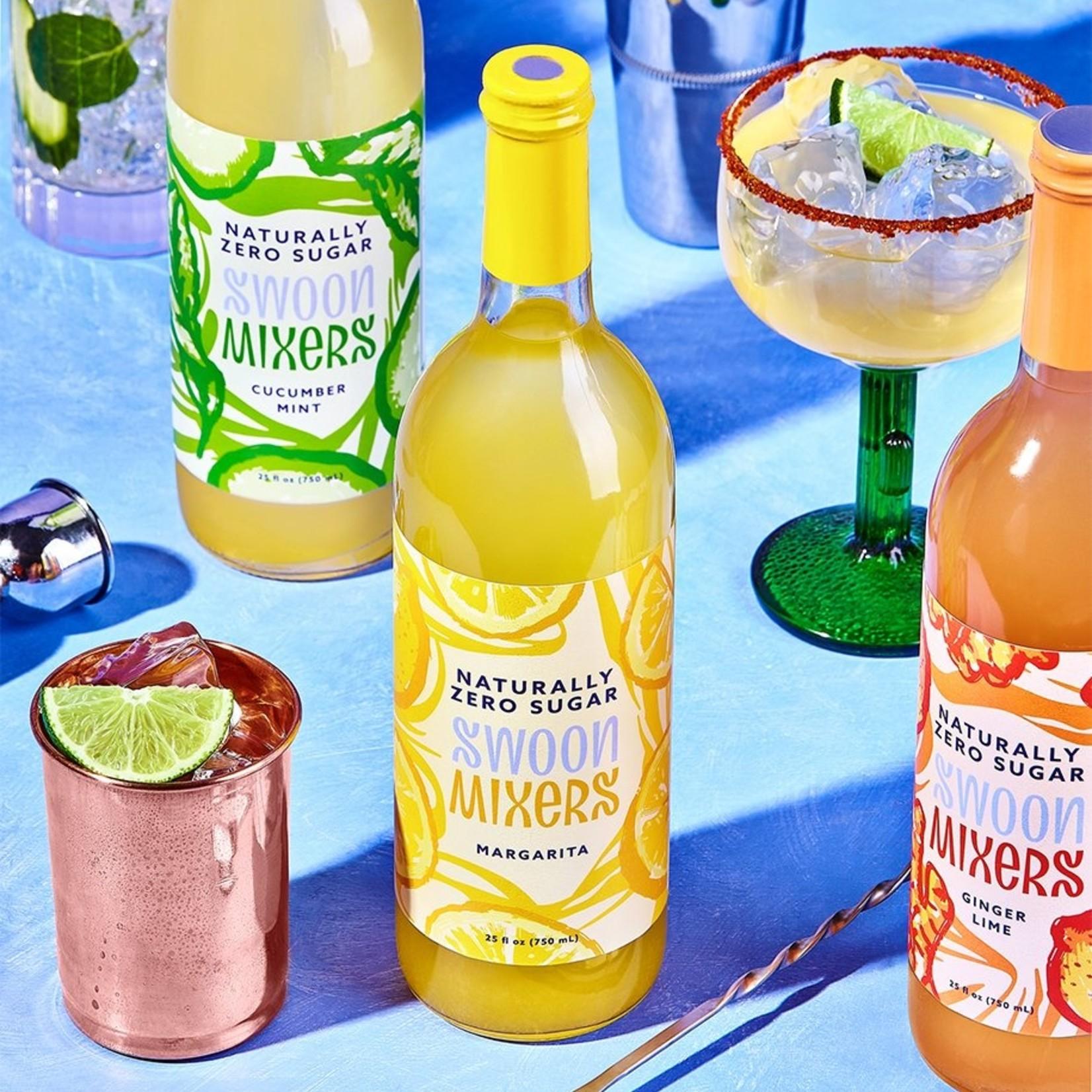 Swoon Naturally Zero Sugar Mixers