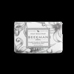 BEEKMAN 1802 Ylang Ylang & Tuberose Goat Milk Soap