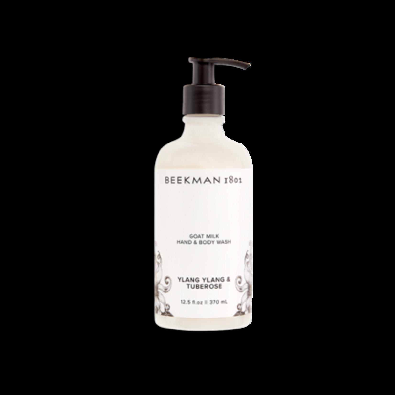 BEEKMAN 1802 Ylang Ylang & Tuberose Hand & Body Wash