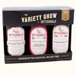 Bittermilk Variety Show Set