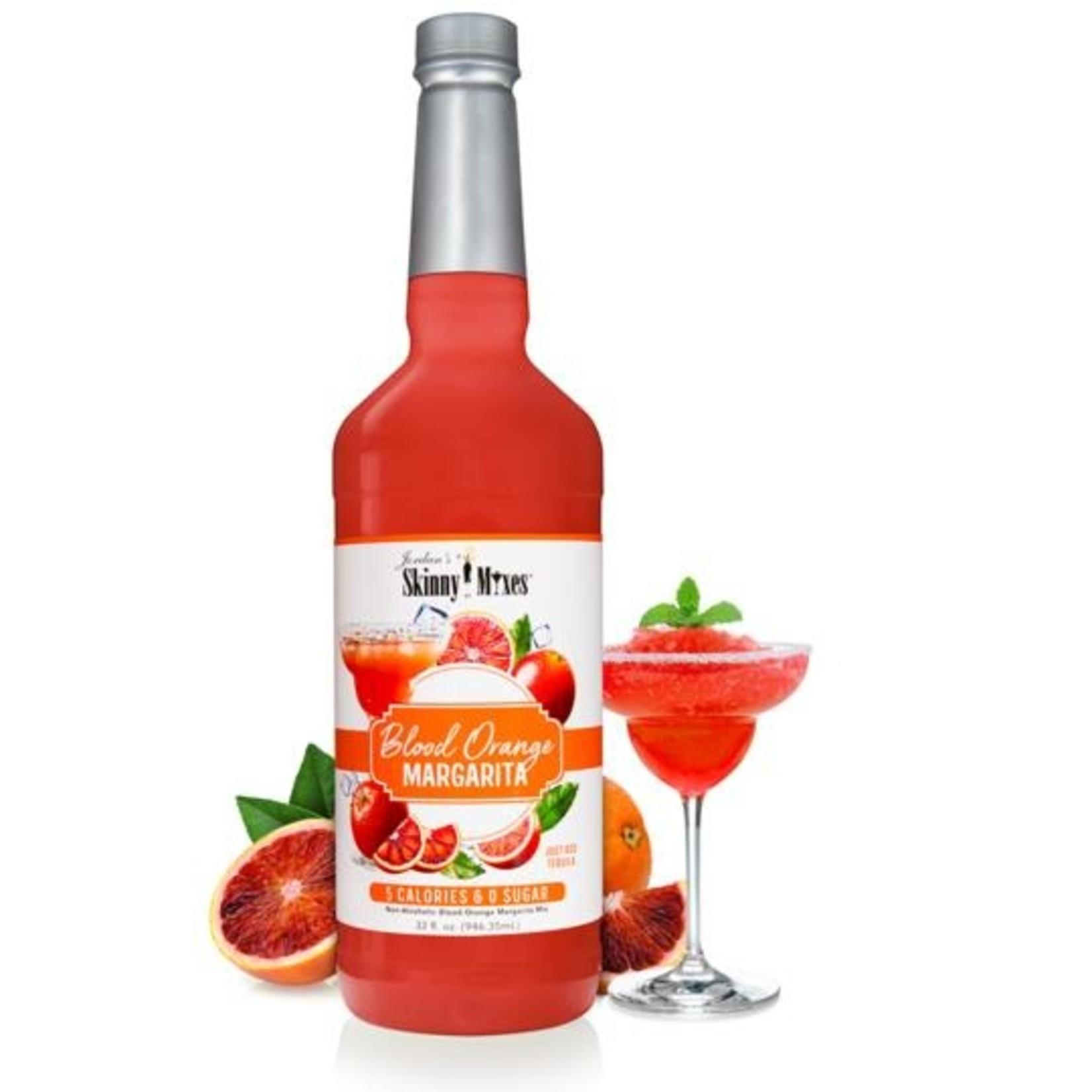 Jordan's Skinny Mixes Skinny Blood Orange Margarita Mix