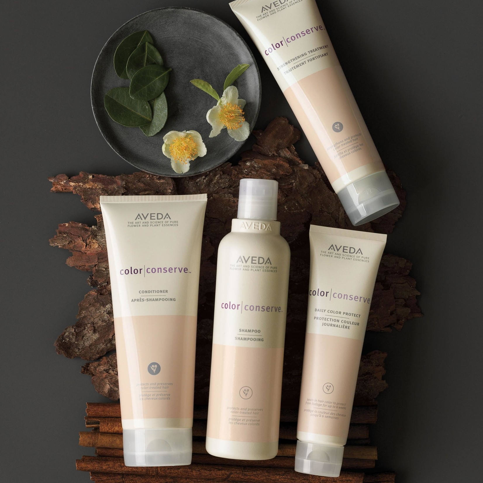 AVEDA Color Conserve™ Daily Color Protect