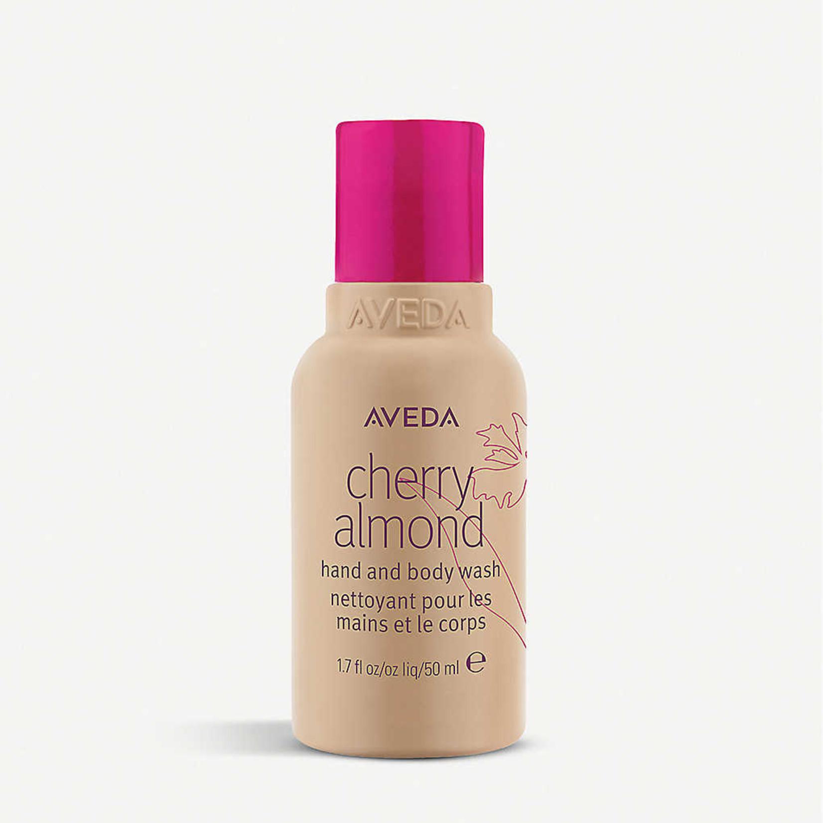 AVEDA Cherry Almond Hand and Body Wash