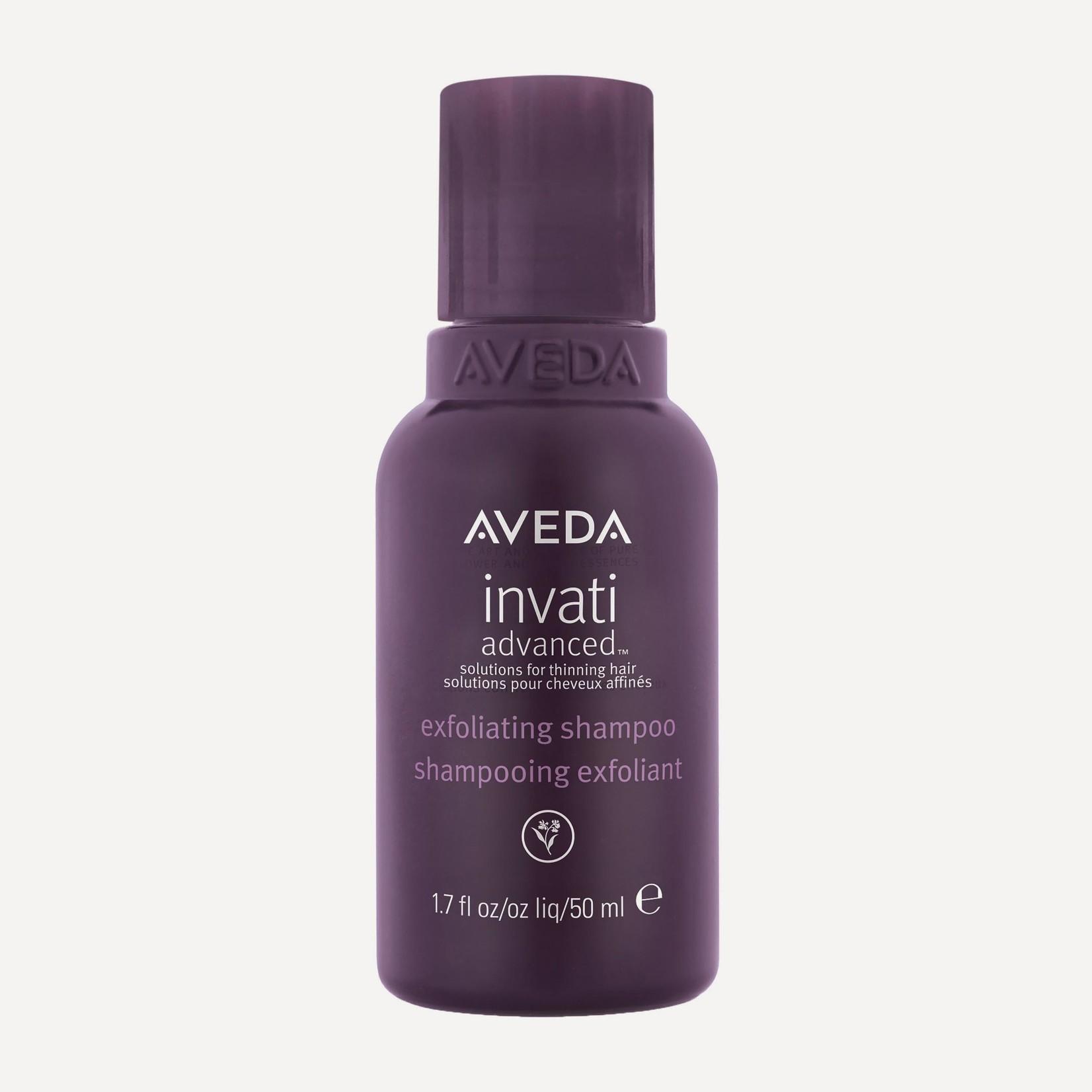 AVEDA Invati Advanced™ Exfoliating Shampoo Rich