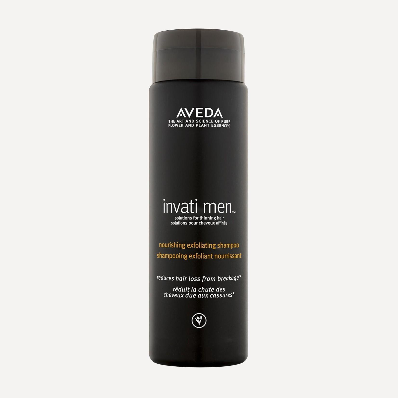 AVEDA Invati Men™ Nourishing Exfoliating Shampoo
