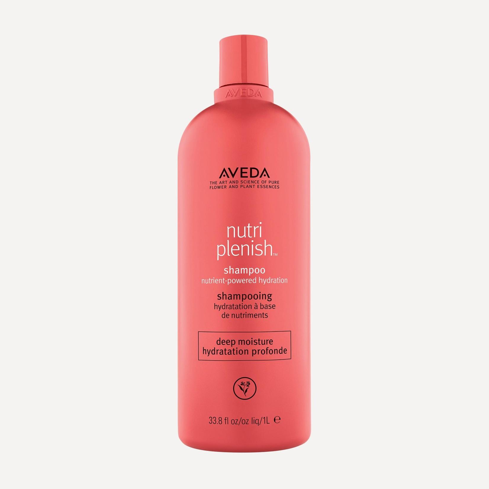 AVEDA Nutriplenish™ Shampoo Deep Moisture