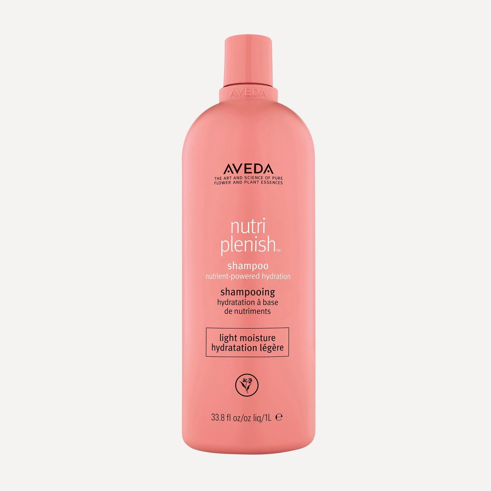 AVEDA Nutriplenish™ Shampoo Light Moisture