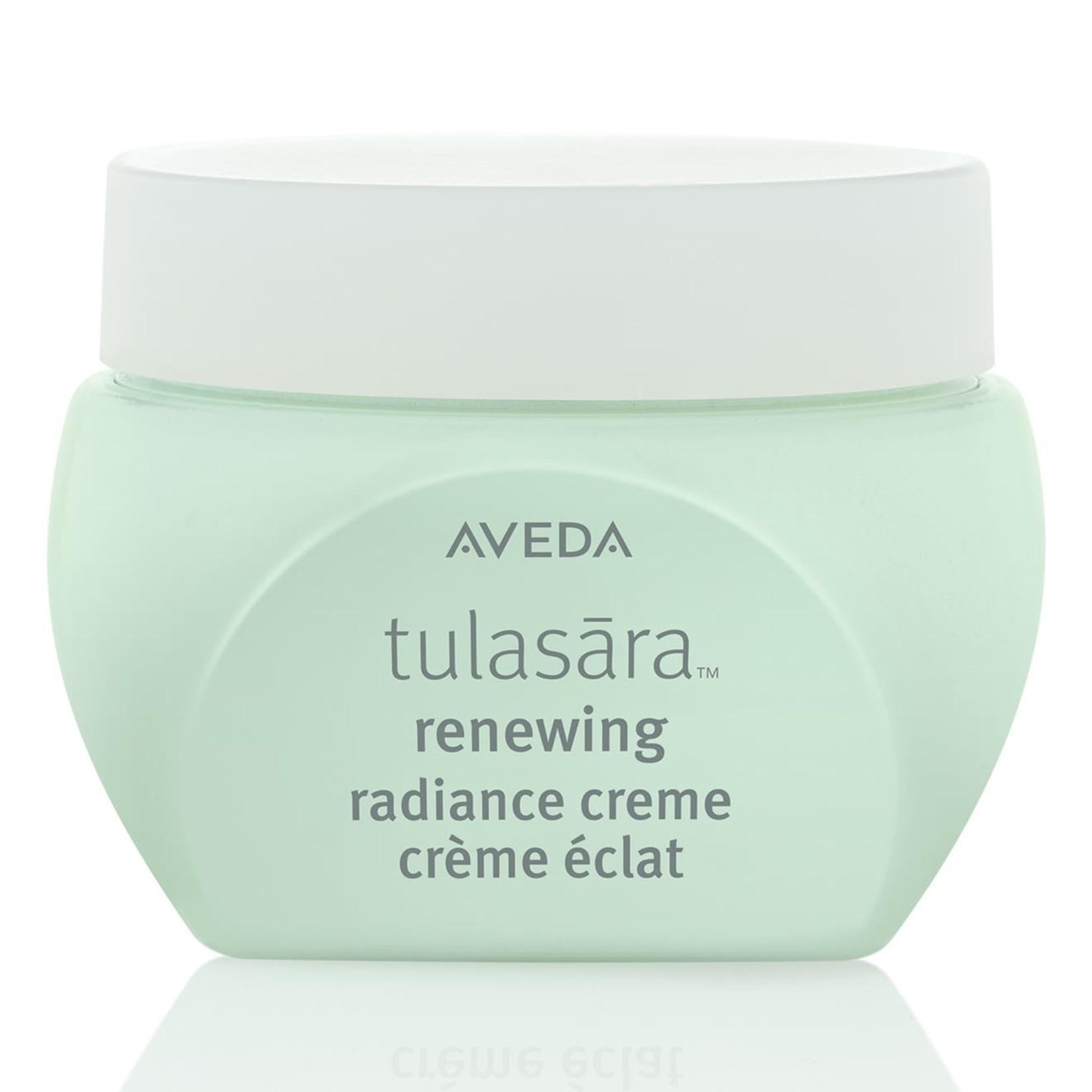 AVEDA Tulasāra™ Renewing Radiance Crème 50ml