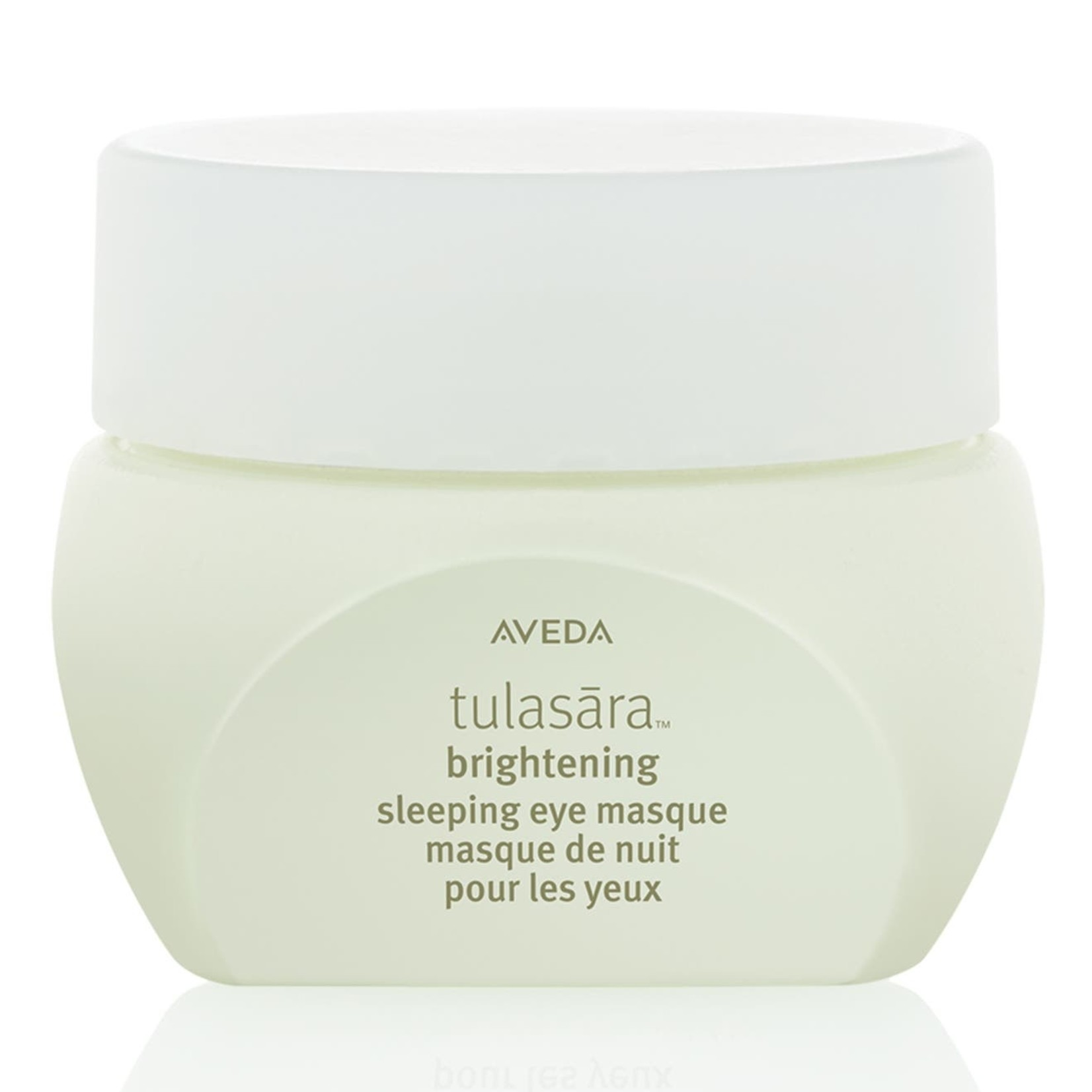 AVEDA Tulasāra™ Brightening Sleeping Eye Masque