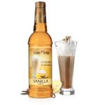 Jordan's Skinny Mixes Sugar Free Vanilla Syrup