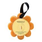 Spongelle Honey Blossom | Wild Flower Bath Sponge