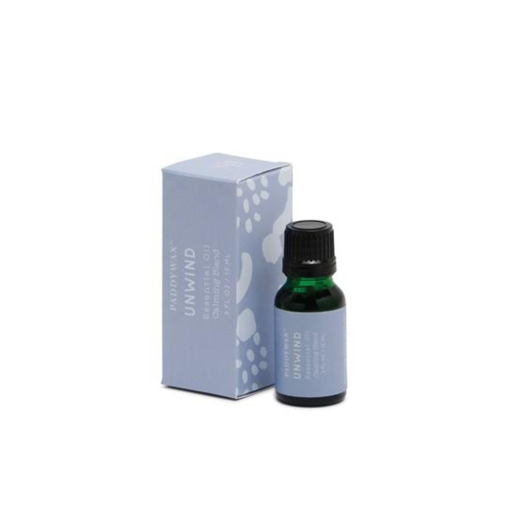 Paddywax Essential Oil