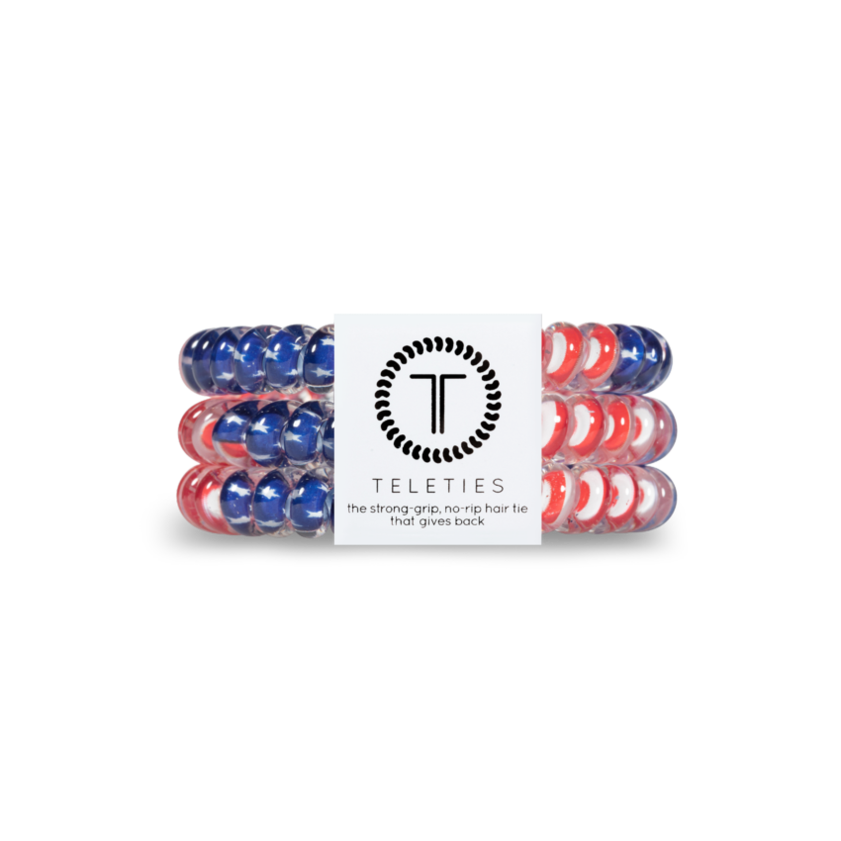 TELETIES Americana Collection