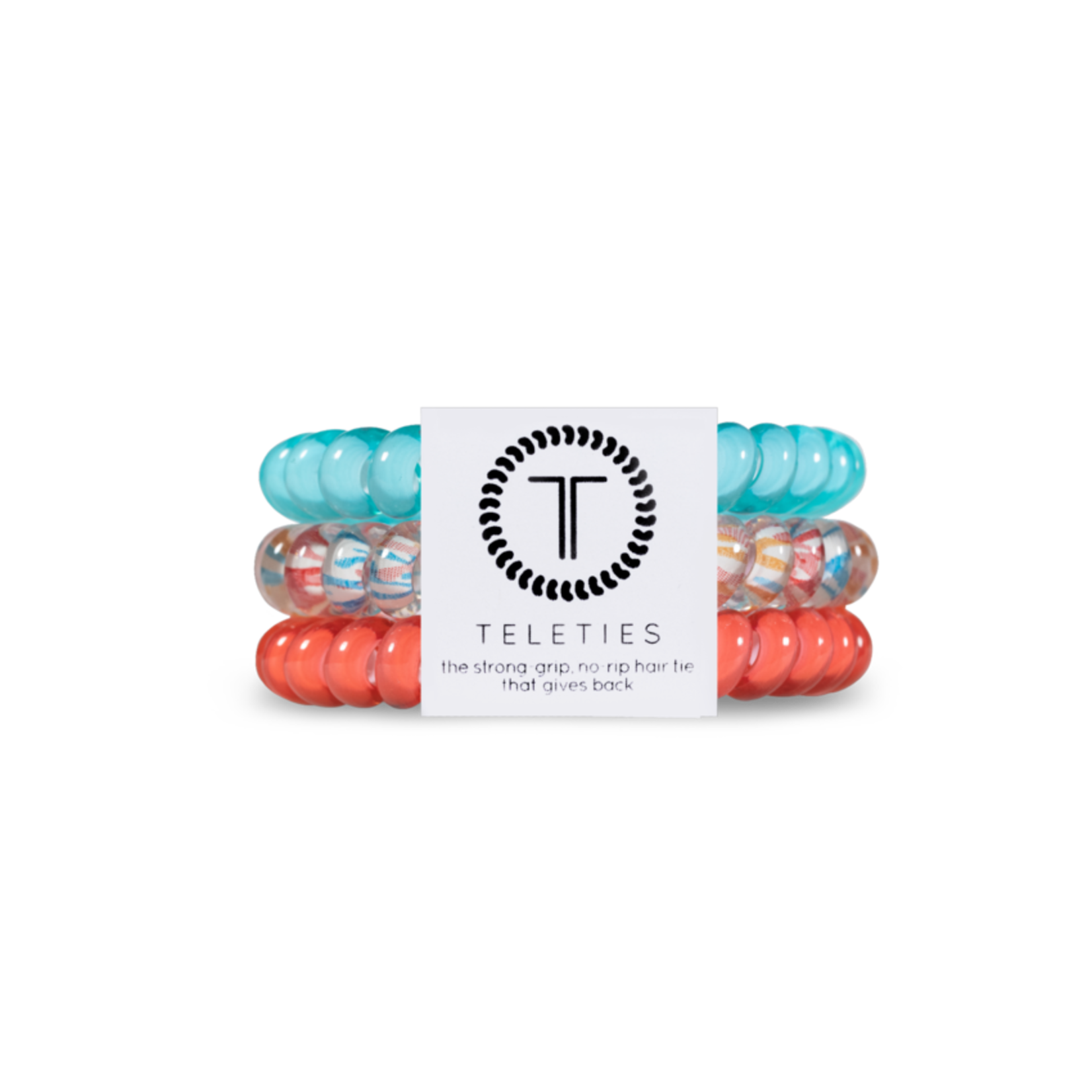 TELETIES Summer Collection