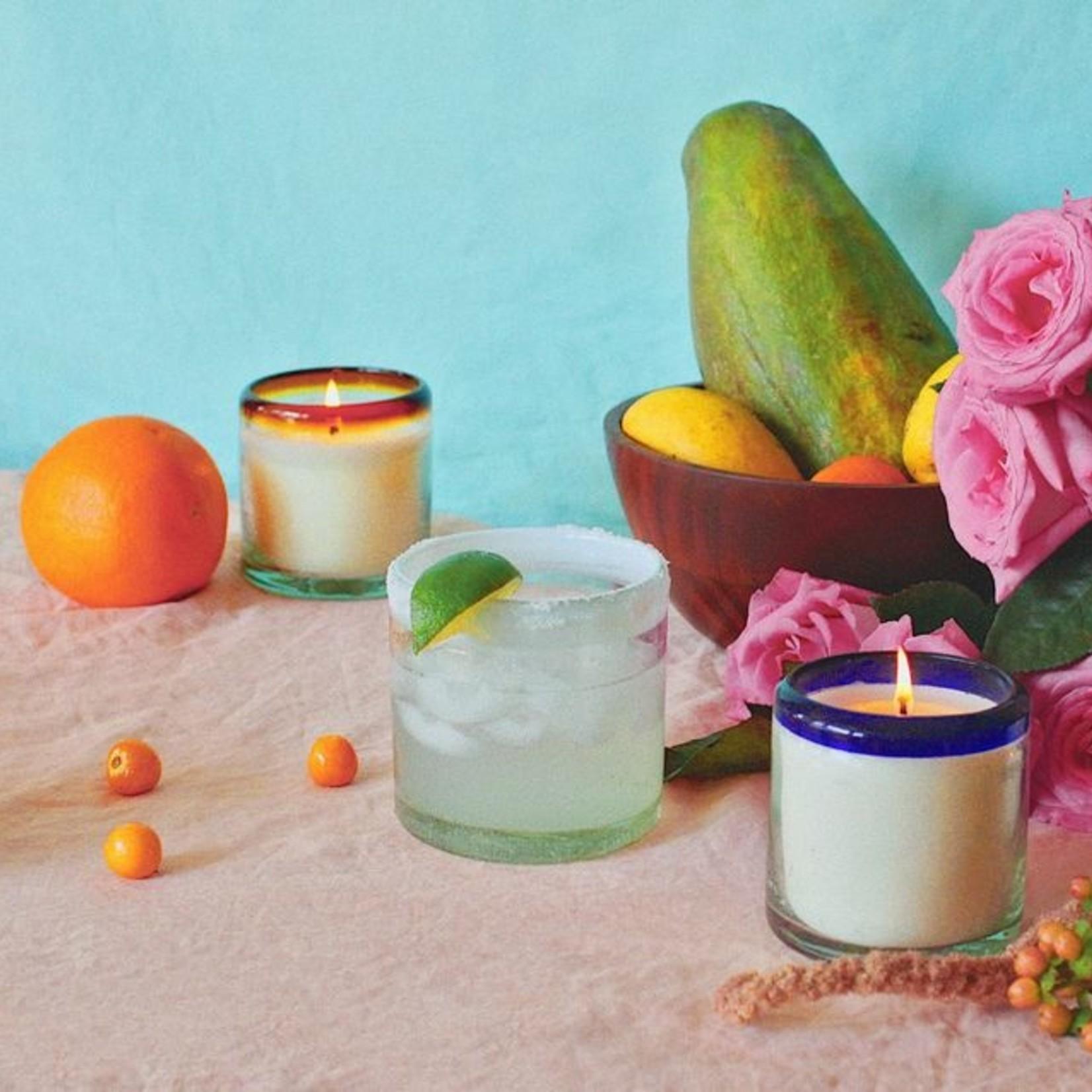 La Playa Candle