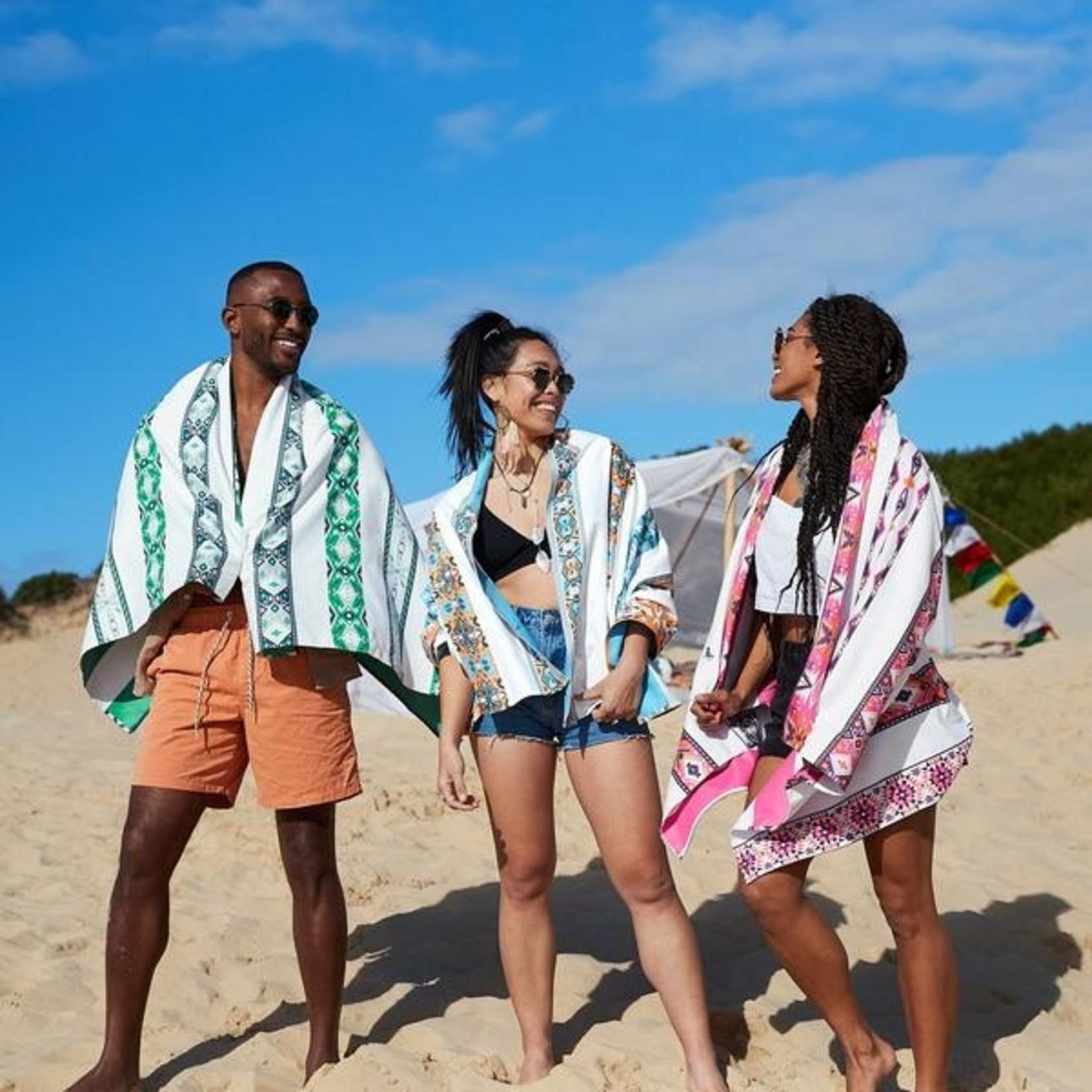 Dock & Bay Bohemian Beach Towel
