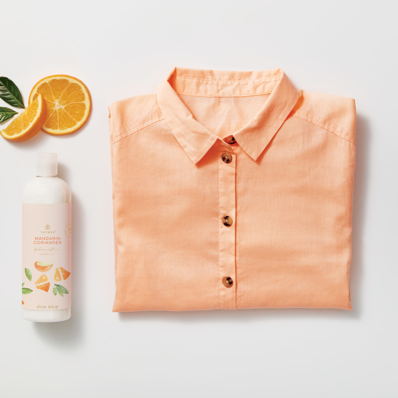Thymes Fabric Softener