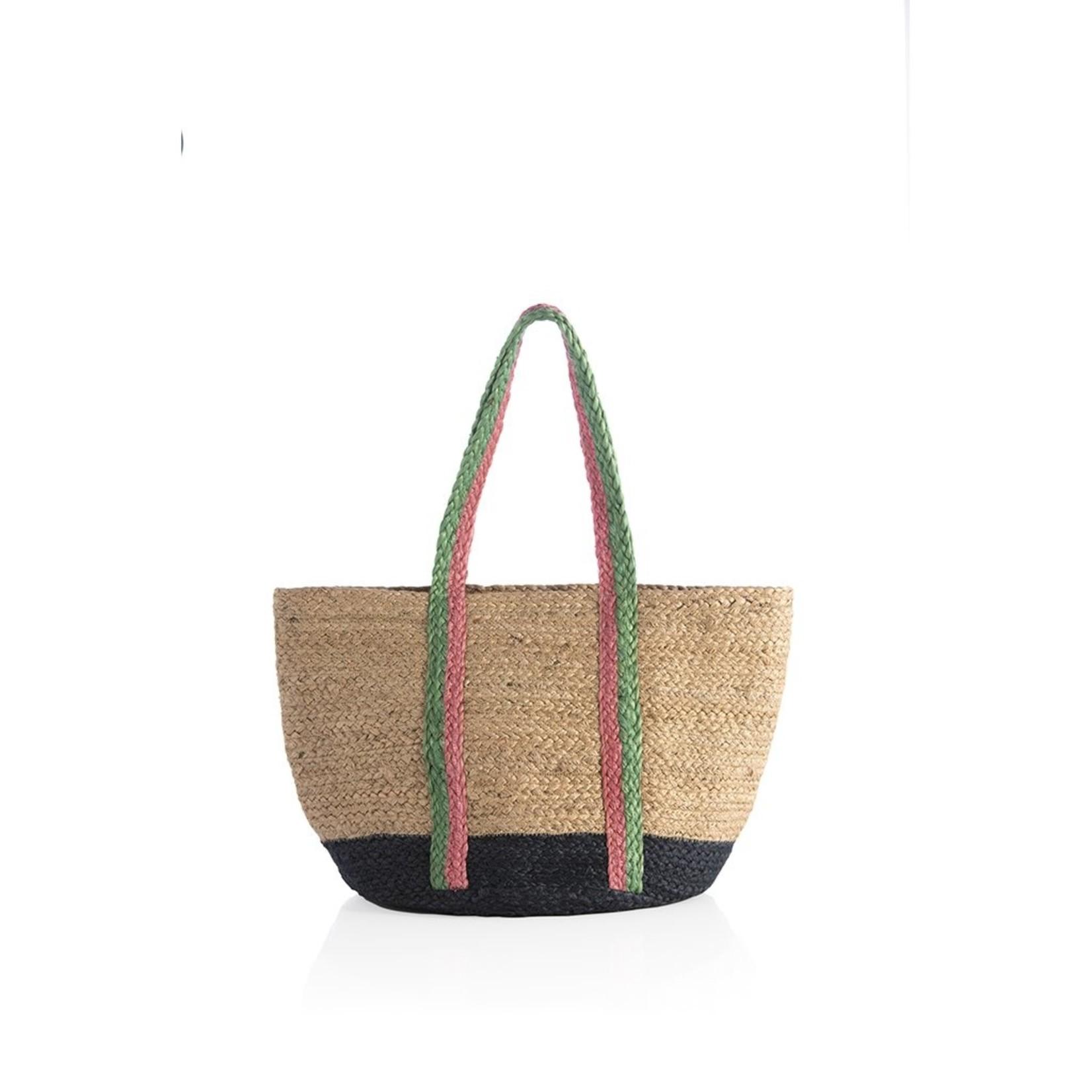 Shiraleah Evan Tote Bag