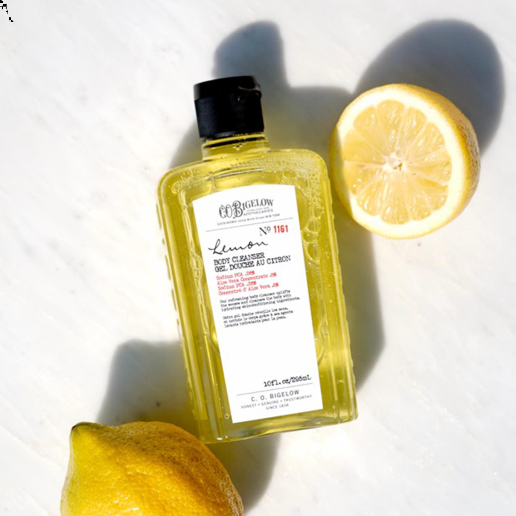 C.O. Bigelow® Lemon Collection