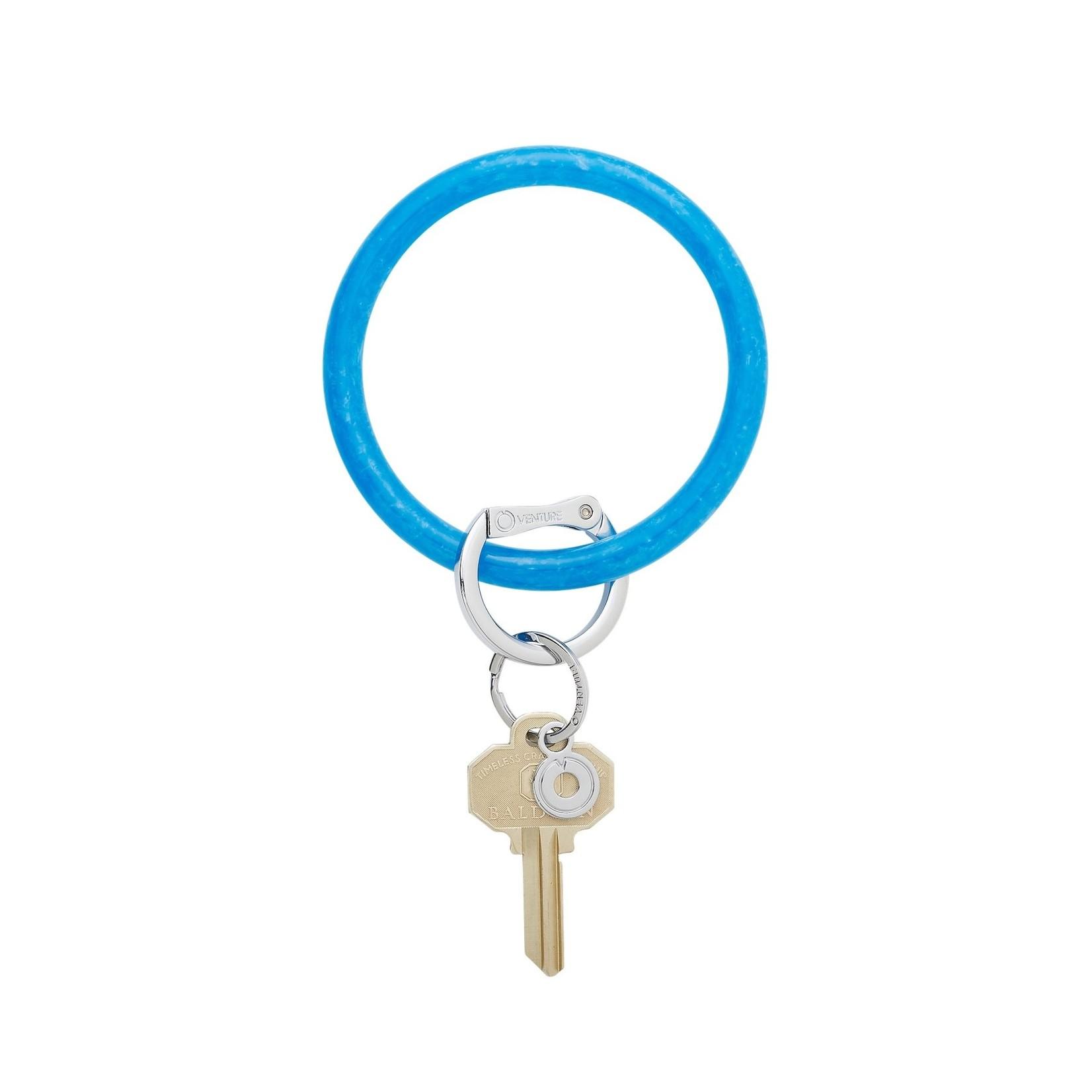 Oventure Resin Big O® Key Ring