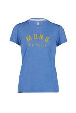 Mons Royale Mons Royale Women's Vapour Tee -S2020