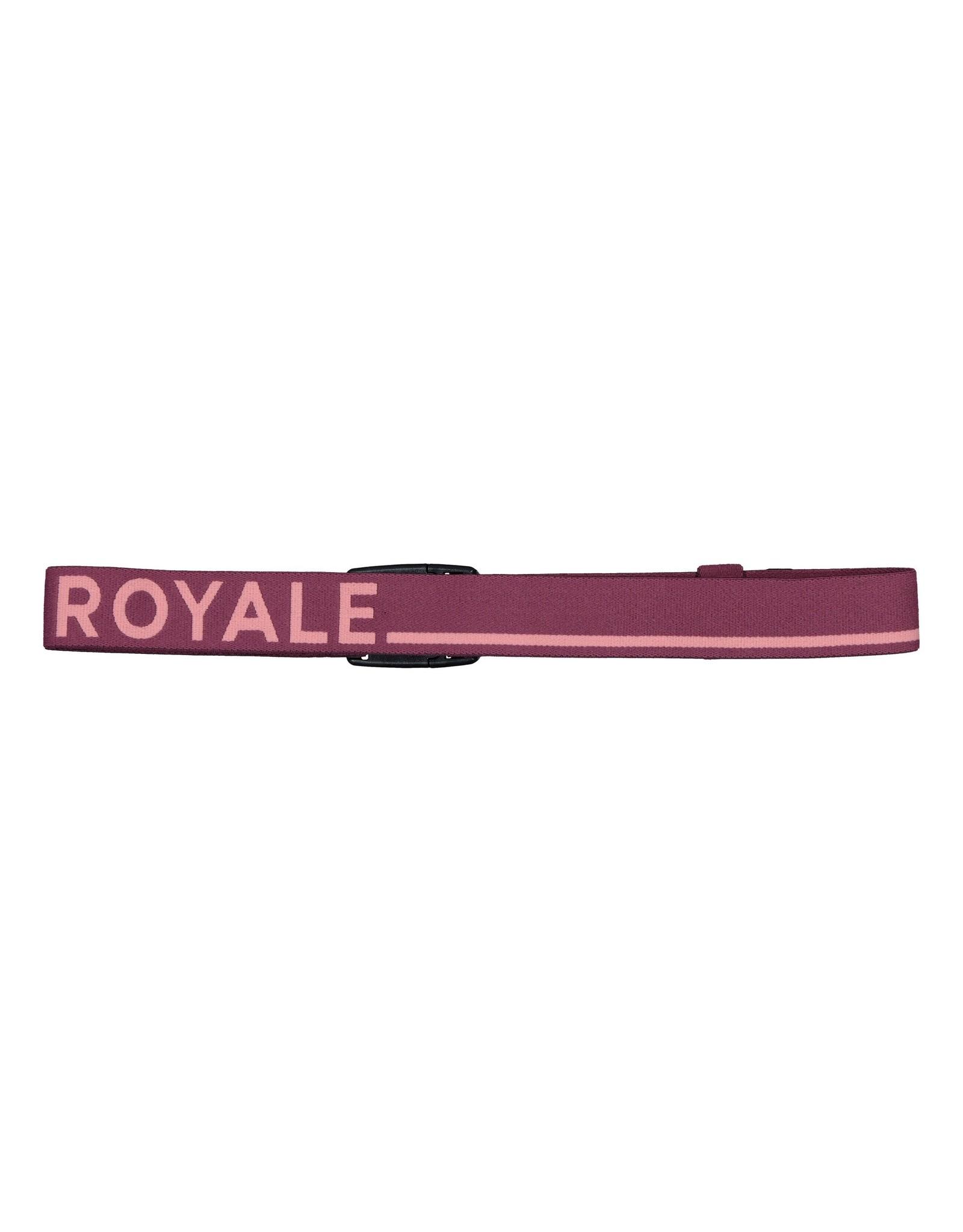 "Mons Royale Mons Royale ""Mons"" Belt -S2020"