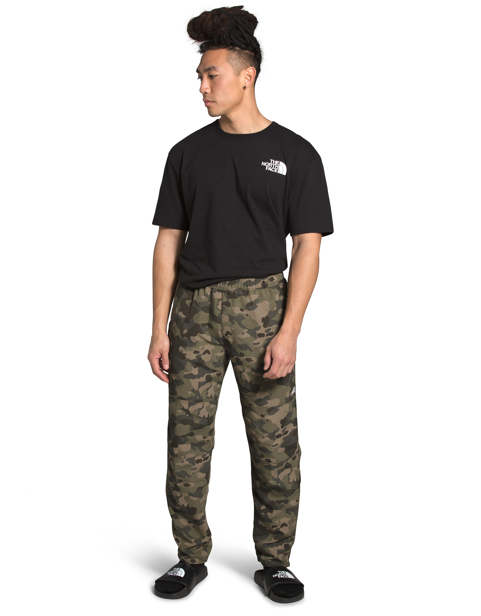 The North Face The North Face Men's Class V Pant - S2020