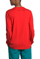 The North Face The North Face Men's L/S Himalayan Source Tee - S2020