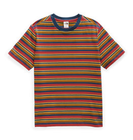 The North Face The North Face Men's S/S Berkeley Stripe Tee - S2020