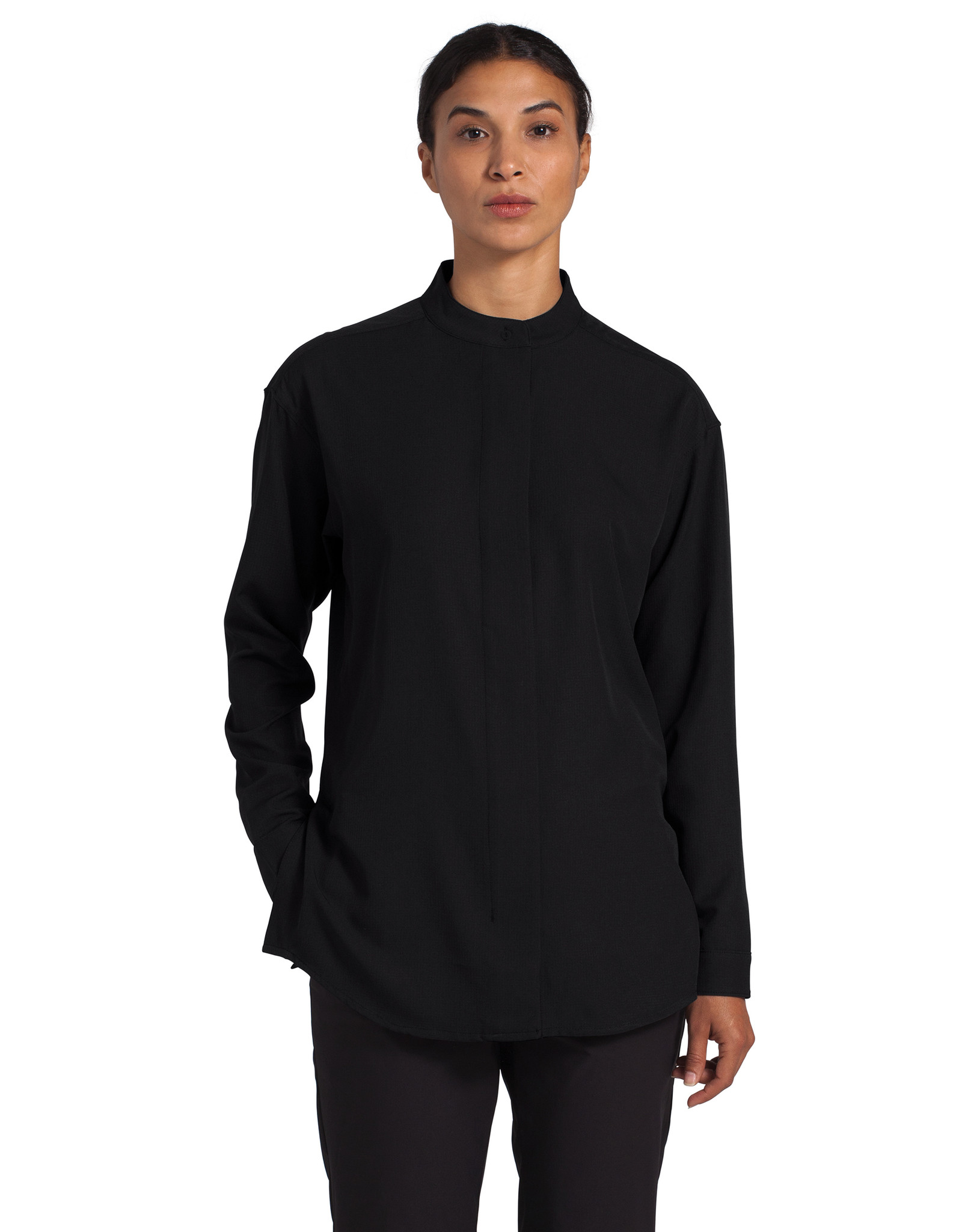 The North Face The North Face Women's Explore City BD L/S Shirt - S2020