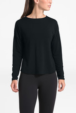 The North Face The North Face Women's Workout Novelty L/S - S2020