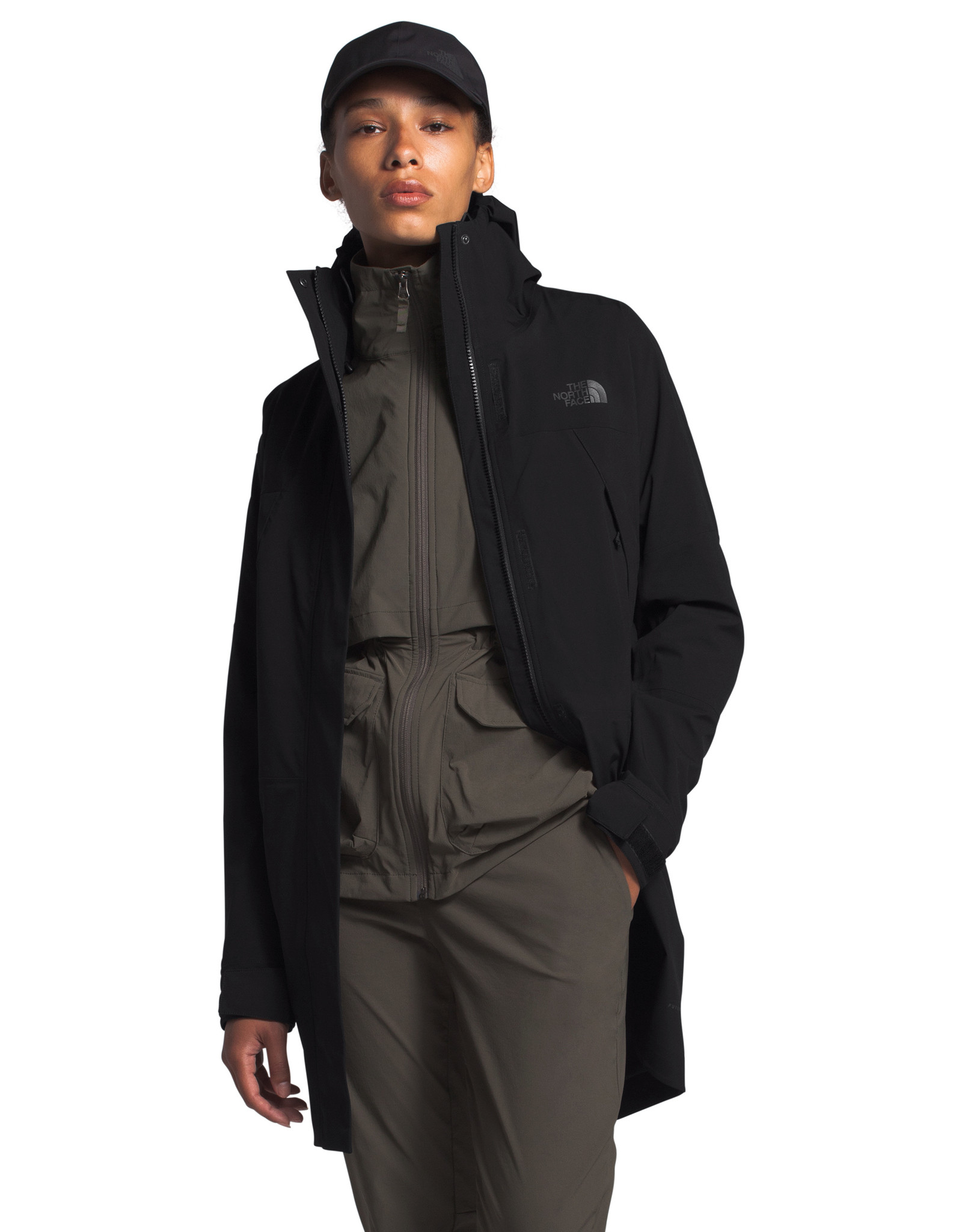 The North Face The North Face Women's City FUTURELIGHT™ Parka - S2020