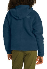 The North Face The North Face Girl's Camplayer Fleece Hoodie - S2020