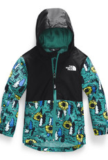 The North Face The North Face Toddler Zipline Rain Jacket - S2020