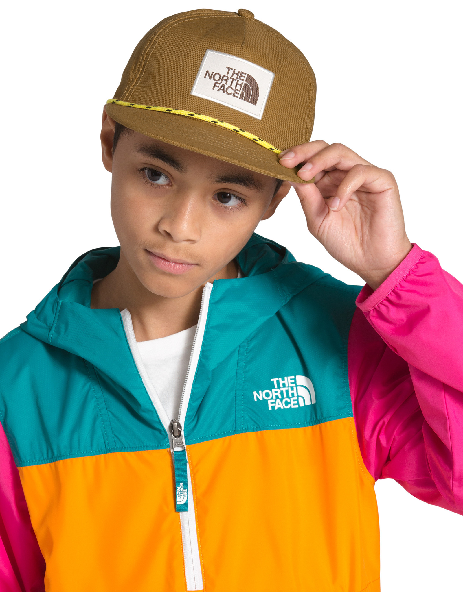 The North Face The North Face Youth Corded Ball Cap - S2020
