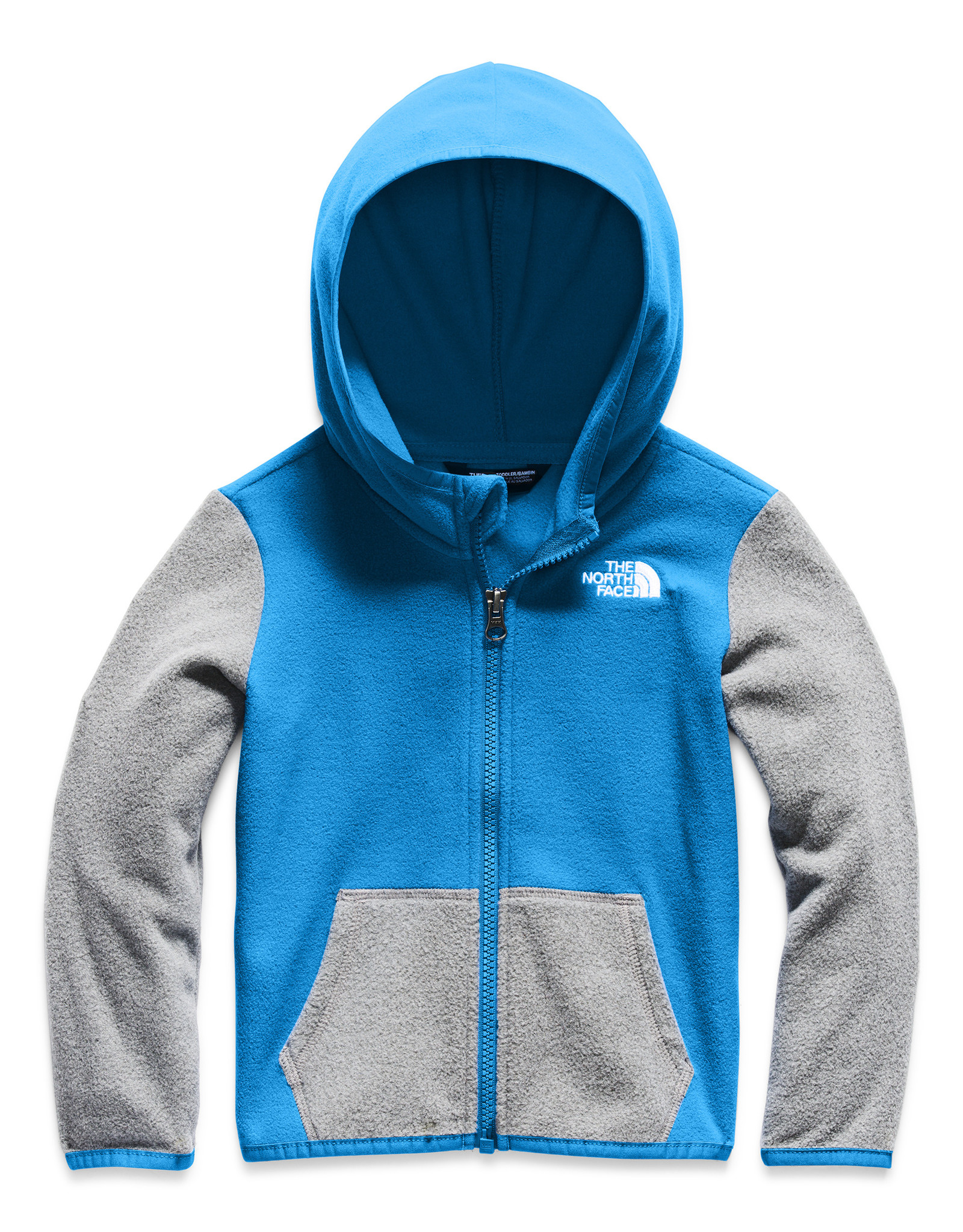 The North Face The North Face Toddler Glacier Full Zip Hoodie - S2020