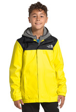 The North Face The North Face Boy's Resolve Reflective Jacket S2020