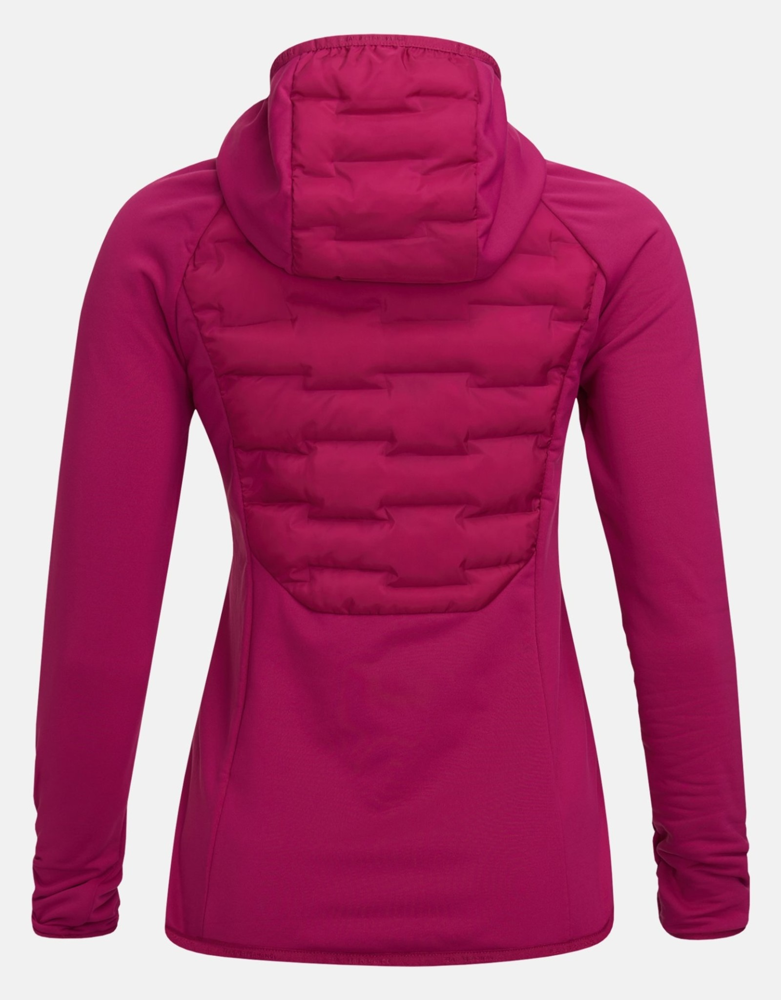 Peak Performance PEAK PERFORMANCE WOMEN'S ARGON HYBRID JACKET - S2020