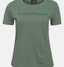 Peak Performance Peak Performance Women's Track Tee - S2020