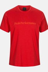Peak Performance Peak Performance Men's Track Tee - S2020