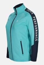 Peak Performance Peak Performance Women's Rider Zip Jacket - S2020