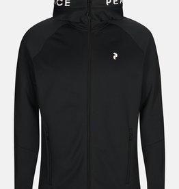 Peak Performance Peak Performance Men's Rider Zip Hooded - S2020