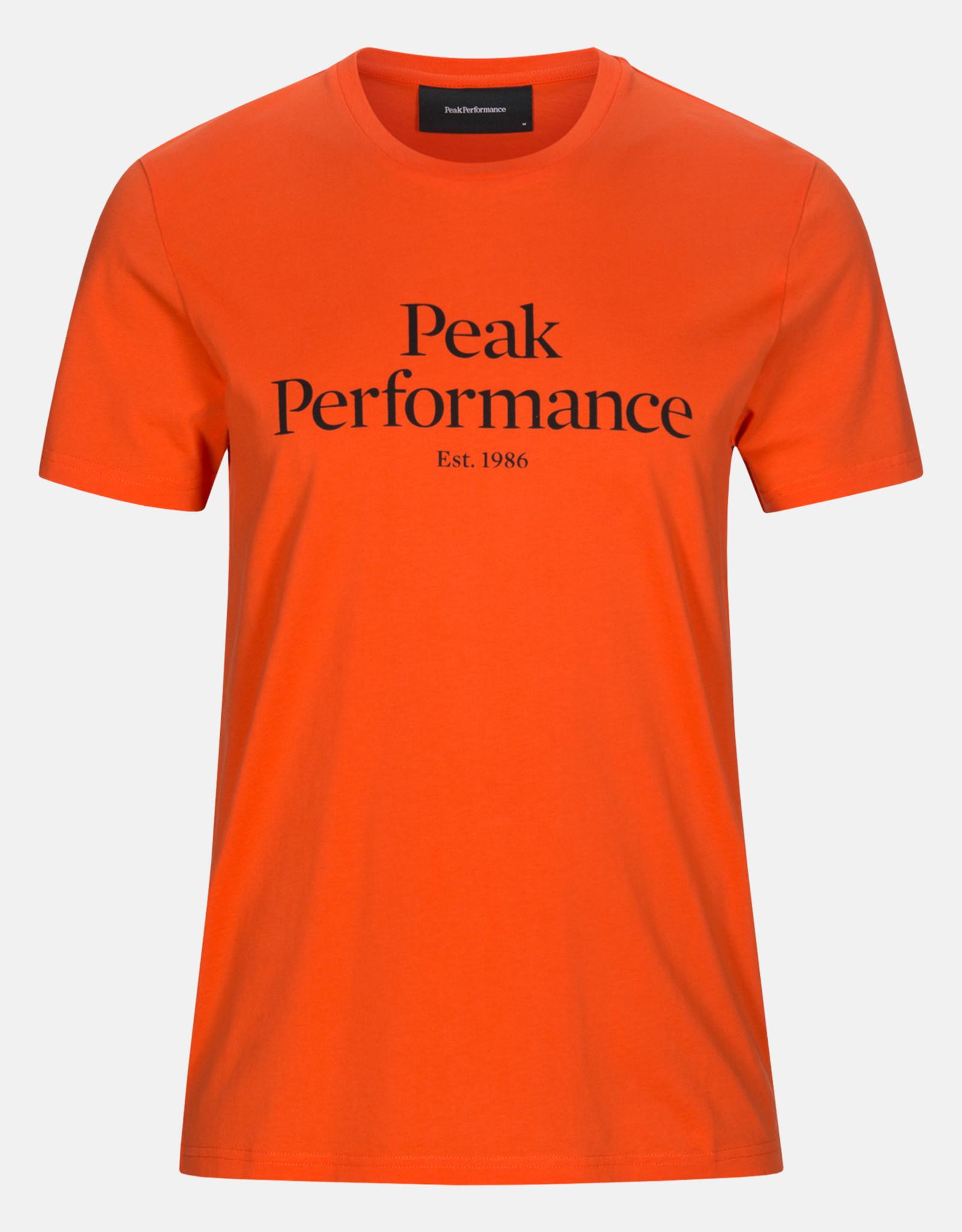 Peak Performance Peak Performance Men's Original Tee - S2020