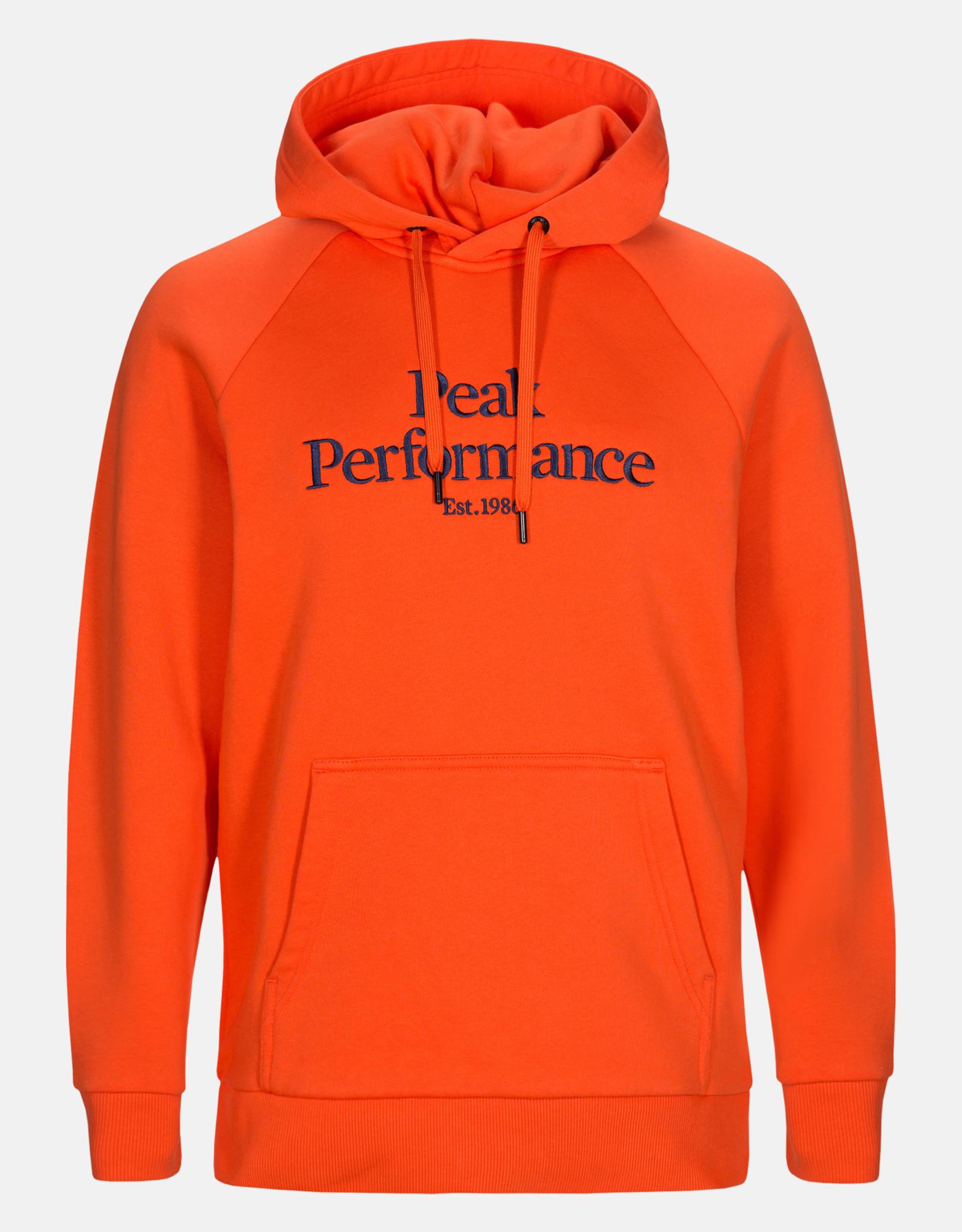 Peak Performance Peak Performance Men's Original Hood - S2020